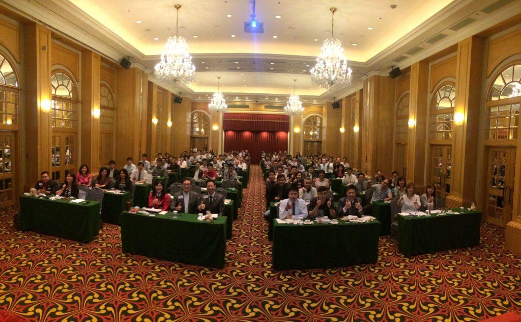 20160815BNI高雄市中心區邀約來賓培訓 (1)