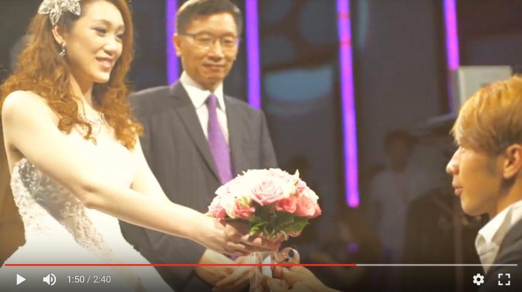BNI菁讚分會Ava婚禮規劃師產業鏈接04