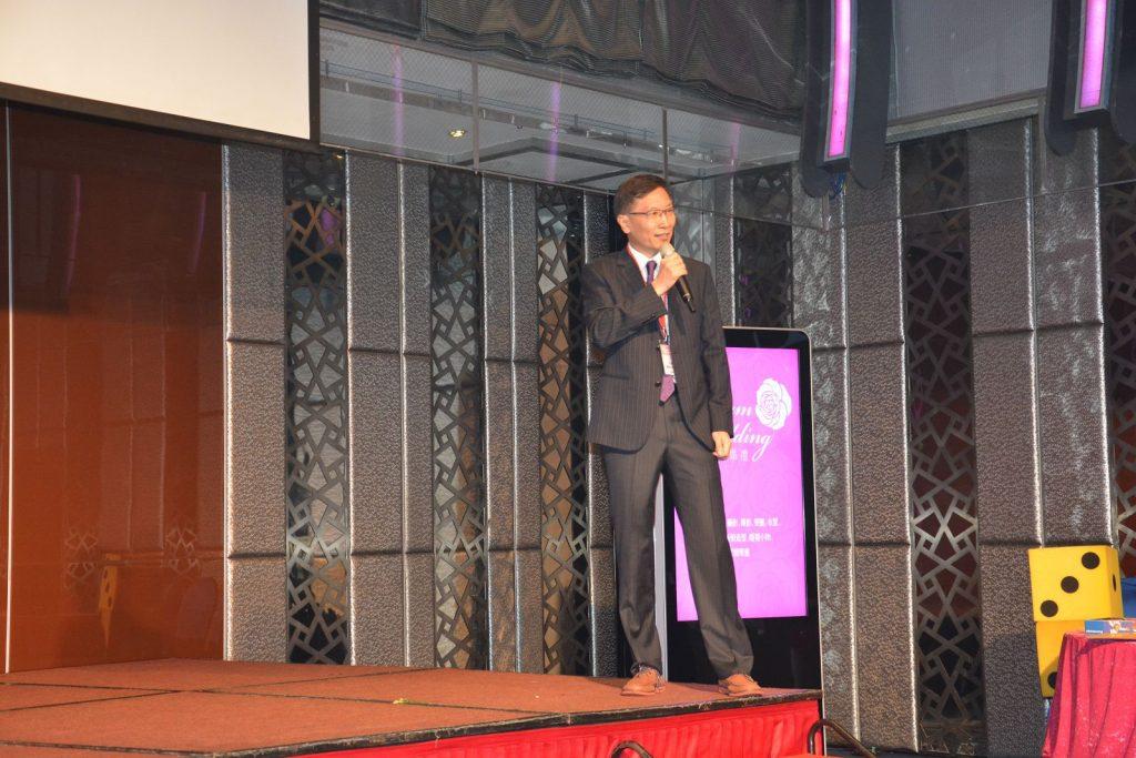 BNI菁讚分會Ava婚禮規劃師產業鏈接11