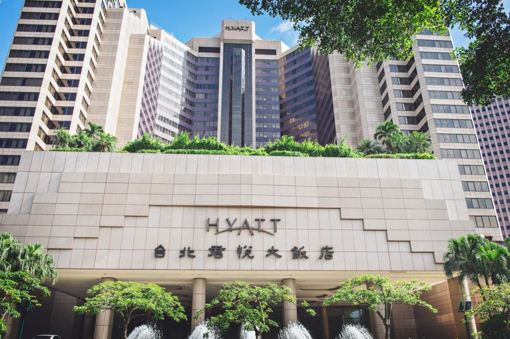 BNI菁鑽分會君悅酒店2